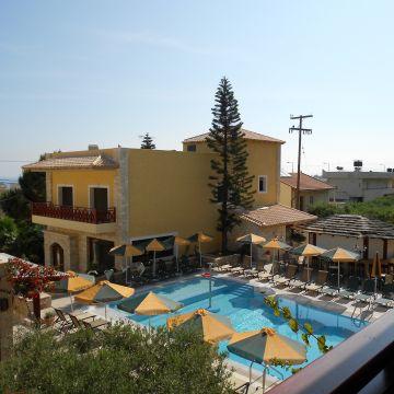 Hotel Cactus Village