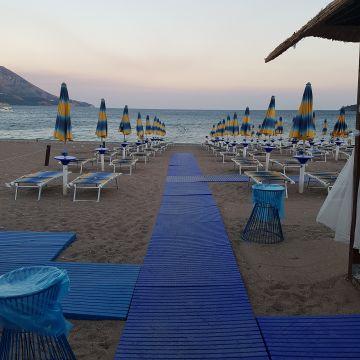 Hotel Montenegro The Beach Resort