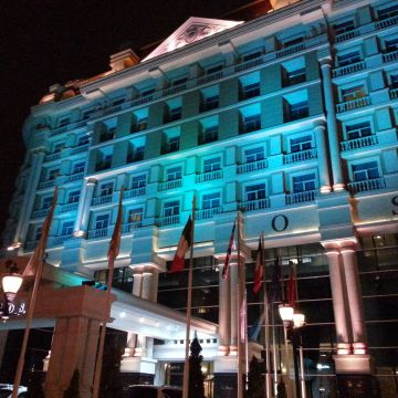 Hotel Rixos Almaty