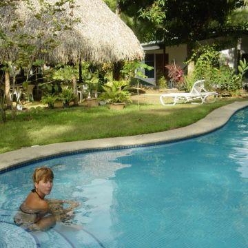 Hotel El Coquito del Pacifico