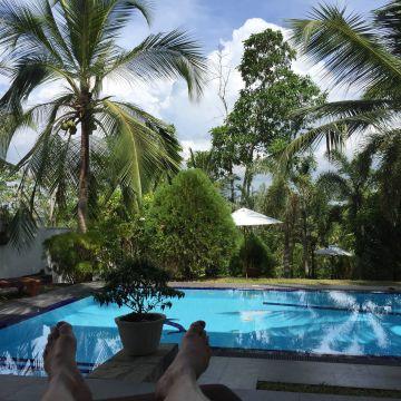 Villa Safira Ayurveda Residence
