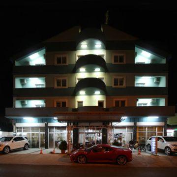 Hotel Kosta's