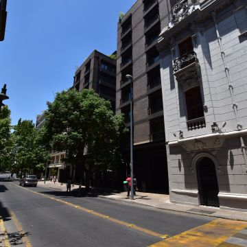 Hotel The Singular Santiago