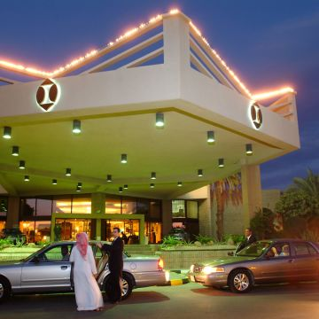 Hotel InterContinental Al Jubail