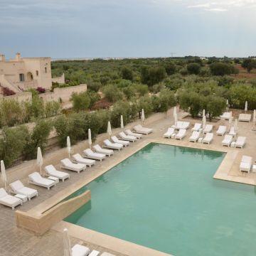 Borgo Egnazia Hotel Villas
