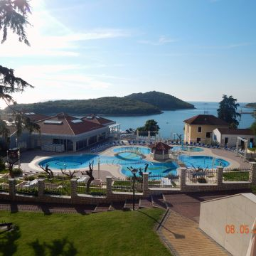 Maistra Resort Belvedere - Hotel