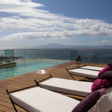 Ferienwohnung La Residencia de Tarifa