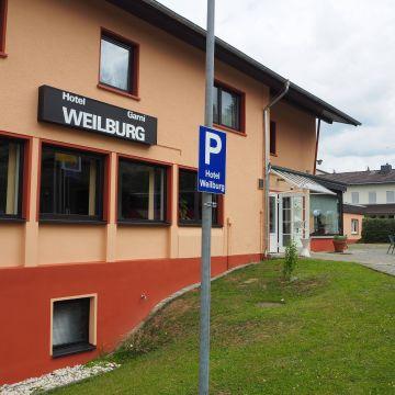 Hotel Garni Weilburg