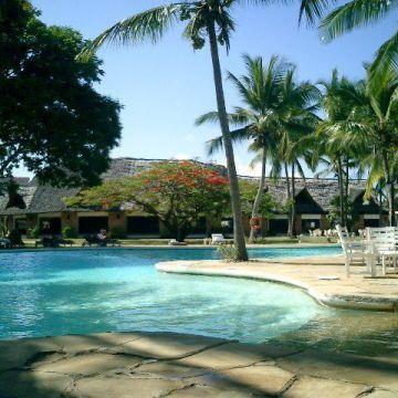 Hotel Coral Palm Beach (existiert nicht mehr)