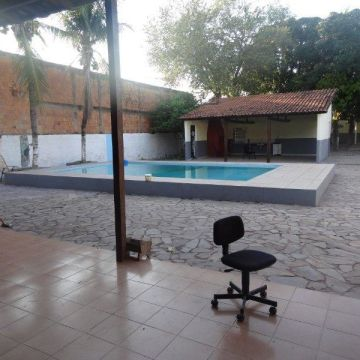 Hostel Pantanal