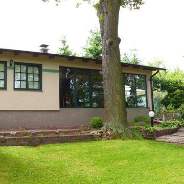Ferienhaus Tante Hertha