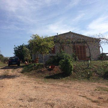 Ferienhaus Casa d'es Cardassar