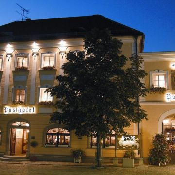 Romantik Posthotel