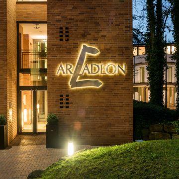 Arcadeon Haus der Wissenschaft und Weiterbildung
