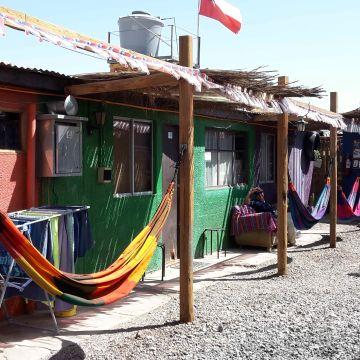 Hostel Backpackers San Pedro