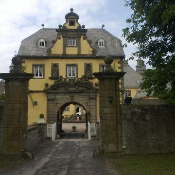 Schloss Hotel Eringerfeld  (geschlossen)