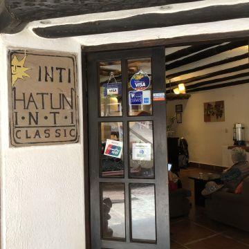 Hotel Hatun Inti - Machupicchu