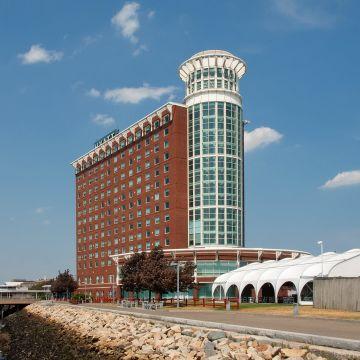 Hotel Hyatt Harborside