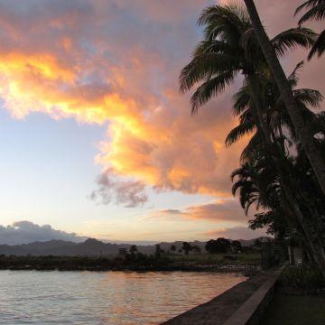 Hotel Holiday Inn Suva