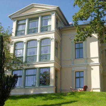 Ferienwohnung Villa Charlottes Höh Apartment 2