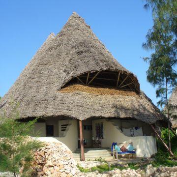 Lodge Unguja
