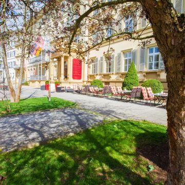 Hotel Kaiserhof Victoria