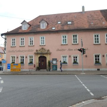 Gasthof Schwarzer Adler