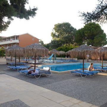 Hotel Ionian Sea Villas & Aqua Park