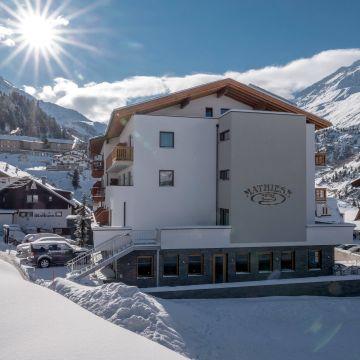 Hotel Mathiesn