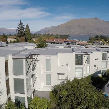 Hotel Scenic Suites Queenstown