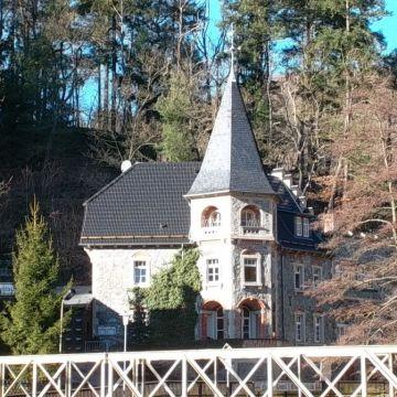 Hotel Bodeblick