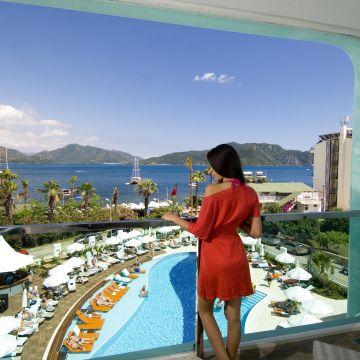 Hotel Casa De Maris Spa & Resort
