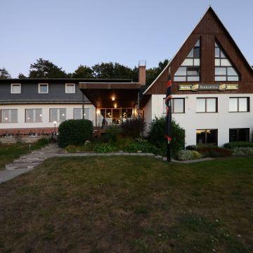 Land-gut-Hotel Barbarossa