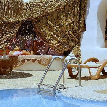 Apsenti Hotel - Couples Only