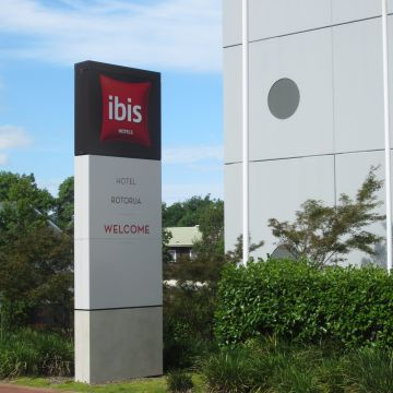 Ibis Hotel Rotorua