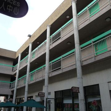 Best Western Hotel Dragon Gate Inn
