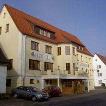 Hotel Spessarttor