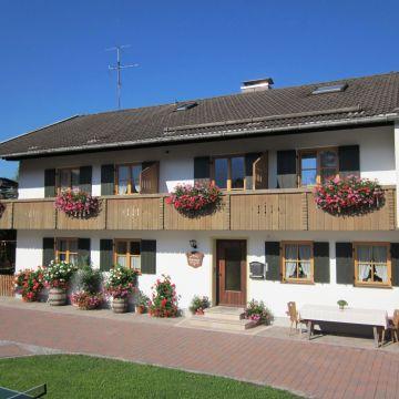 Gästehaus Flößerhaus