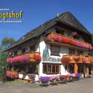 Pension Altvogtshof