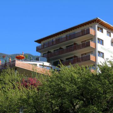 Genusshotel Panorama