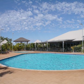 Exmouth Escape Resort