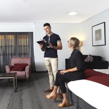 H Hotel Darwin