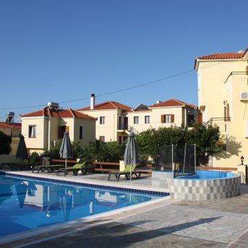 Hotel Agrilionas Beach
