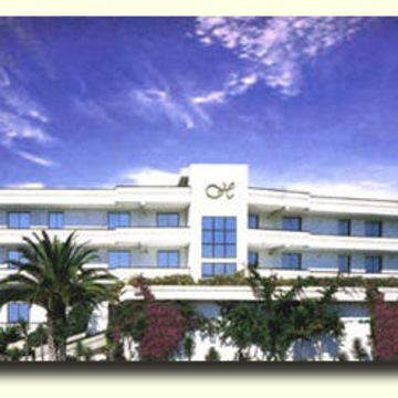 Hotel Clorinda Paestum