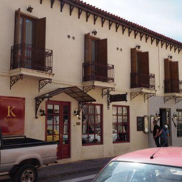 Hotel Kastalia