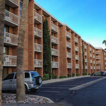 Hotel Radisson Suites Tucson