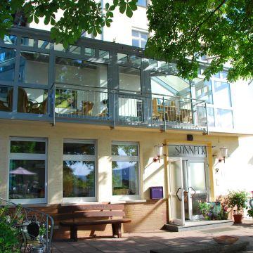 Gästezimmer Begegnungszentrum Sonneck