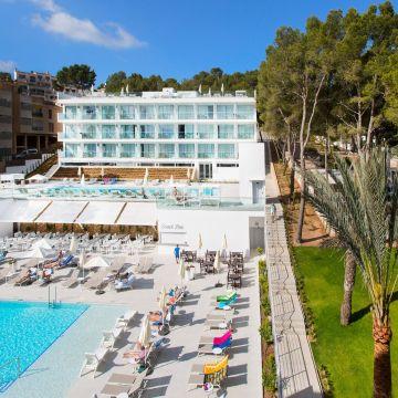 Hotel Delfin Siesta Mar
