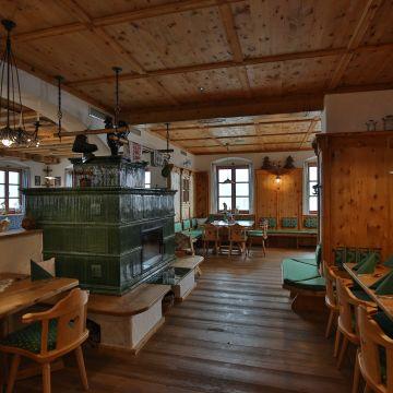 Hoamat Restaurant & Hotel