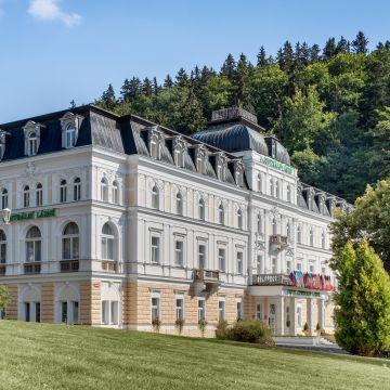 Danubius Health Spa Resort - Centrální Lázně